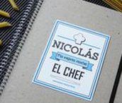 Cuadernos Personalizados / Cuadernos personalizados