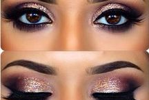 Make-up for you!