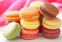 Gastronomia -sweets / by Argi Papazoglou