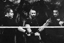 The Shield Boys.