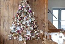Noël / Pour créer des sapins pas comme les autres