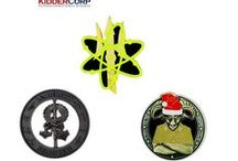 Challenge Coins / KidderCorp Manufactures Custom military challenge coins, Navy challenge coin, Army coins, challenge coin with different Designs in the USA.