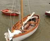 Boats / Ideas and inspiration for boat builders and lovers