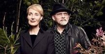❤Dead Can Dance⭐⭐♠( ´_ゝ`) / ❤Lisa Gerard and Brendan Perry♥☯☣