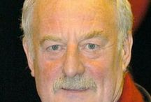 Bernard Hill(^__^) / ❤Wonderful actor....Lord of the rings....