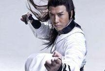 Donnie Yen / amazing actor