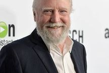 Scott Willson /  absolutely amazing actor.....  only Hershel....i love YOU