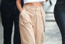 | Kardashian + Jenner |