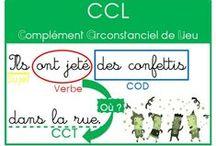 FLE: Grammaire GR