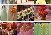 Wedding Inspiration / Beautiful wedding inspiration from all over!