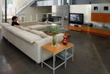 Incredible Living Rooms