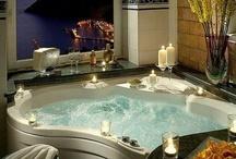 Bathrooms that Inspire!