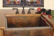 Not the Normal Kitchen Sink