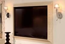 Wall Mounted TV's