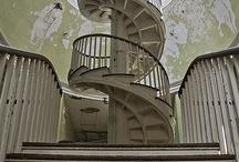 Stairwells!!