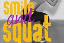 Gym and Fitness / by Paula de Carlo