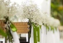 Ideas for a white wedding
