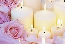 ~ Candlelight ~ / Stearinlys
