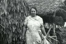Bayou Nation / Historic and current images of the United Houma Nation Native American Tribe.