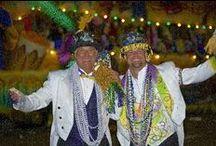 Cajun Mardi Gras / Family-Friendly Festivities