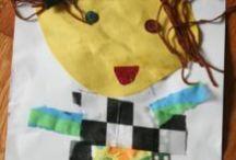 Kids craft/ activities