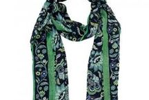 Scarves / We´re mad about scarves!