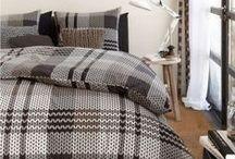 - Slaapkamer - / Doe inspiratie op voor je slaapkamer. De leukste ideeën, trends en slaapkamer voorbeelden vind je ook op: http://www.woontrendz.nl/slaapkamer-inspiratie/