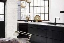 - Keuken - / Doe keuken inspiratie op met onze leukste keukentrends en nieuwste keuken voorbeelden. Wil je meer zien? Bekijk ook: http://www.woontrendz.nl/keuken-inspiratie/