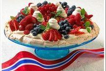 Norwegian food tradition / Norsk tradisjonsmat