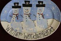 ❉ WINTER WONDERLAND ❉ / Winter wonderland :)