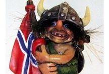 TROLL / Norwegian Trolls