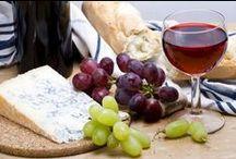 WINE & CHEESE / Vin og ost