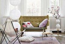 - Retro & Vintage - / Bekijk meer wooninspiratie op het gebied van Retro & Vintage interieur op:  http://www.woontrendz.nl/retro-vintage-interieur/