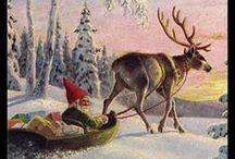 ~ Julebilder ~ / Christmas Pictures