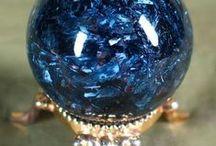 Crystals Stones and Minerals
