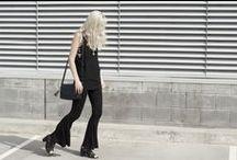 As Seen On / Mollini Shoes On Australian Blogs