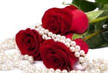 ✿ Roses are red... ✿