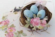 ~ Easter ~ / Påske