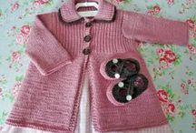 ~ Knitting for kids ~ / Strikke til barn
