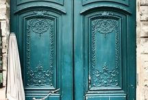 Doors - knock knock..