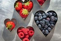 ~ Berries ~