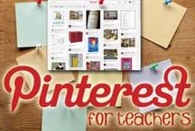 FLE: Technologie - Pinterest / by La Frencherie - Mme Devine