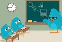 FLE: Techno - Twitter