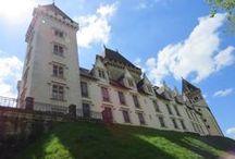 Pau et le Béarn / Entre Pau et les Pyrénées tout un florilège de paysages.   Découvrez le patrimoine culturel, naturel et la gastronomie de ce territoire.