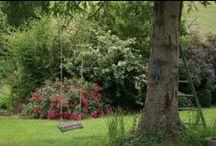 """GITES AU JARDIN / Pour les amoureux des jardins et des cadres champêtres, pour un week-end ou un séjour au vert en Béarn ou en Pays Basque, choisissez l'un des hébergements """"Gîte au Jardin"""" des Pyrénées-Atlantiques."""