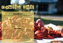 Cajun Flavor / The Recipes & Restaurants of Louisiana's Bayou Country