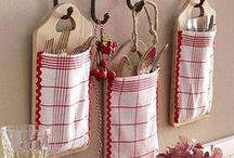 Handige en Leuke ideetjes en Weetjes / Allerlei handige dingen die je kunt gebruiken in en om het huis.