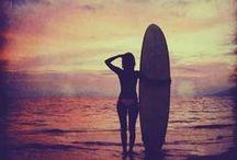 Surf / Summer