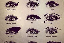 MAKEUP/HAIR DESIGN/FREELANCER / Makeups