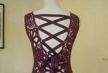 Crochet / by celsia